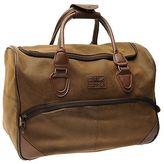 Kangol Unisex Mens Womens Short Trip Small Luggage Baggage Bag Caryall Holdall