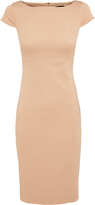 Oxford Margot Stretch Dress Nude X