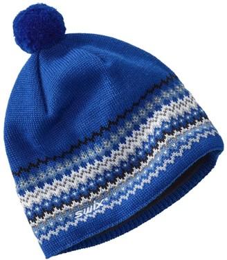 L.L. Bean Adult Swix Nordic Pom Ski Hat