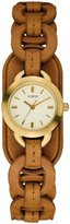 GUESS GUESS? Dreamweaver Women's Extravagant Leather Strap