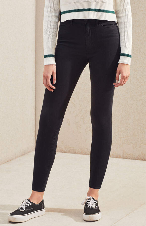 7be7f658d16b79 Super High Rise Jeggings - ShopStyle
