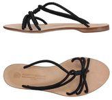 Alberto Fasciani Toe post sandal