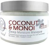 Design Essentials Coconut and Monoi Deep Moisture Masque - 12 oz.