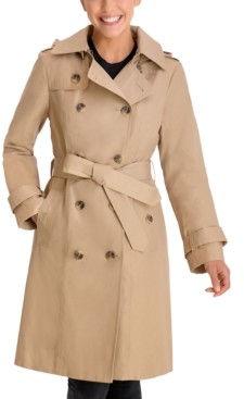 Macy Coats Petite Shop The World S Largest Collection Of Fashion Shopstyle