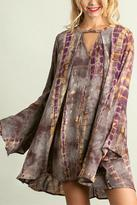 Umgee USA Multi Color Tunic