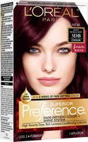 L'Oreal Superior Preference Fade-Defying Color & Shine