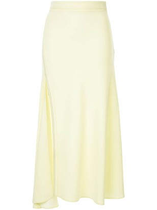 Ellery Suite Deux Bias skirt