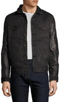 Gilded Age Trail Denim Jacket