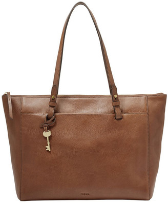 Fossil Zb7507200 Rachel Double Handle Tote Bag