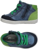 Bikkembergs Low-tops & sneakers - Item 11213407