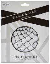 Bianca miller Fishnet ankle stockings