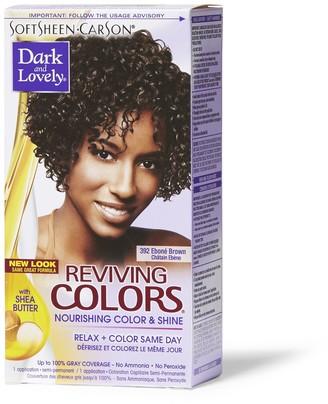 Dark & Lovely Reviving Semi Permanent Hair Color