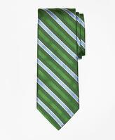 Brooks Brothers Textured Tonal Stripe Tie