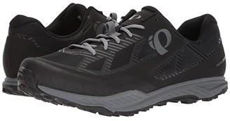 Pearl Izumi X-Alp Canyon (Black/Black) Men's Cycling Shoes