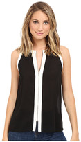 Brigitte Bailey Tansy Sleeveless Top