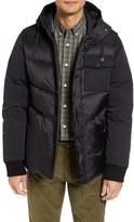 Victorinox Men's Mill Convertible Jacket