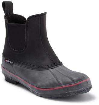 Baffin Bobcat Waterproof Leather Duck Boot