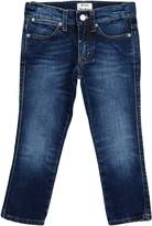 Acne Studios Denim pants - Item 42614508