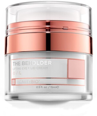 BeautyBio The Beholder Lifting Eye + Lid Cream