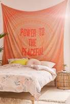 Urban Outfitters Statement Medallion Tapestry