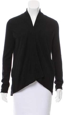 Rag & Bone Open Front Cardigan
