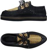 Alexander McQueen Lace-up shoes