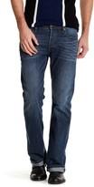 Diesel Zatiny Regular Bootcut Jeans