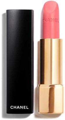 Chanel Luminous Matte Lip Colour - Limited-Edition Matte Packaging 68