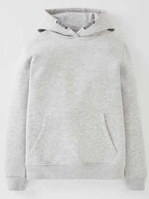 Very Boys Essential Overhead Hoodie - Grey Marl