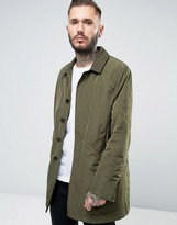 Religion Trench Coat