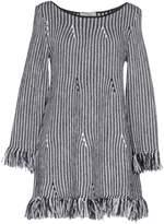 Charlott Short dresses - Item 34766042
