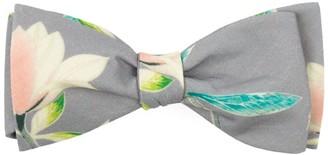 MUMU Lily Showers Soft Steel Bow Tie