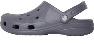 Crocs Ralen Clogs Charcoal