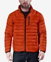 Hawke & Co. Men's Big & Tall Quilted Packable Down Jacket