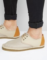 Aldo Meallen Lace Up Espadrilles
