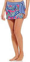 Alex Marie Paisley Skirt