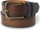 Tommy Hilfiger Contrast Keeper Belt