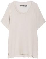 Raquel Allegra Boxy T-Shirt