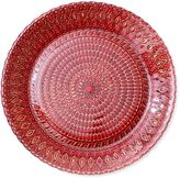 Padma Collection 8.25-Inch Salad Plate in Plum