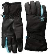 Salomon Force Dry W Gore-Tex Gloves
