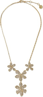 Vince Camuto Blossom Necklace