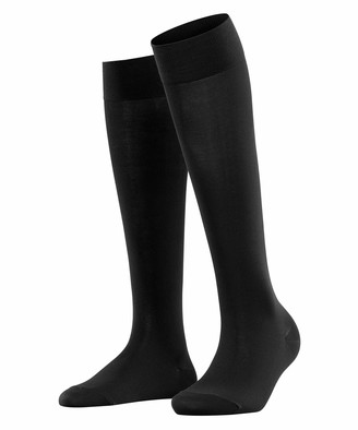 Falke Women's Cotton Touch Knee-high Sock