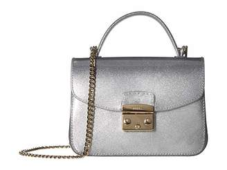 Furla Candy Meringa Mini Crossbody