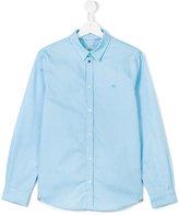 Paul Smith teen classic shirt - kids - Cotton - 14 yrs