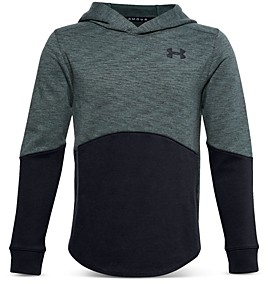 Under Armour Boys' Ua Sportstyle Hoodie - Big Kid