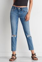 American Eagle Outfitters AE Denim X Straight Crop Jean