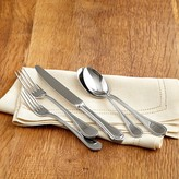 Williams-Sonoma Milady 5-Piece Flatware Place Setting