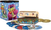 Walt Disney Video Toy Story Collection 1, 2 & 3(Blu-Ray/DVD Combo)