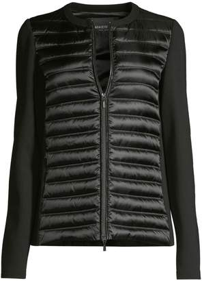 Lafayette 148 New York Maddox Quilted Jacket