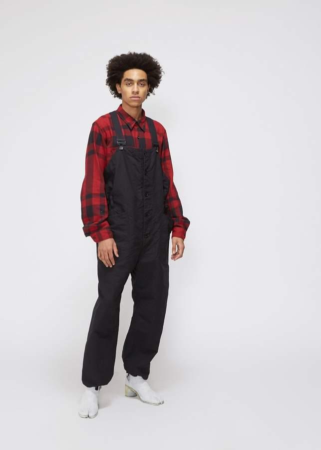 Engineered Garments Overalls